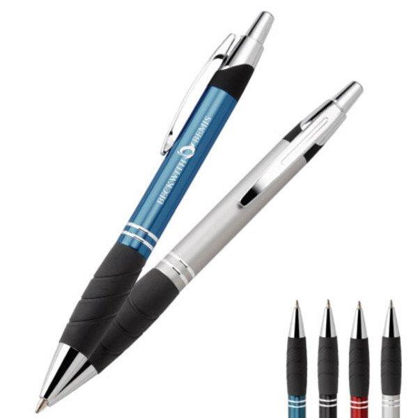 Brigadier Ballpoint Metal Gift Pen