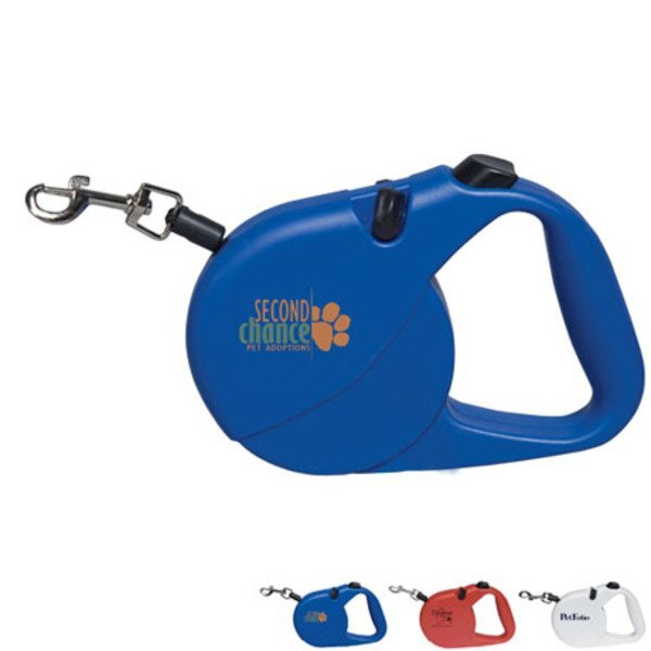Retractable Pet Leash - 16 ft.
