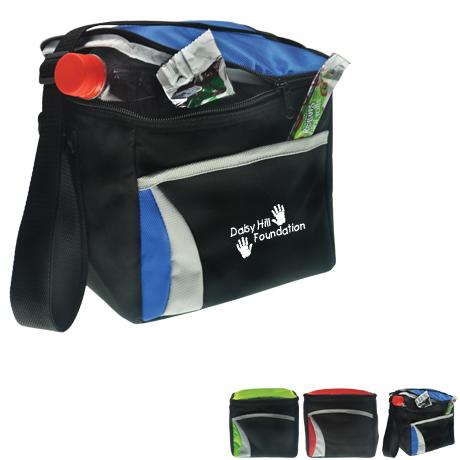 Wave Six-Pack Cooler