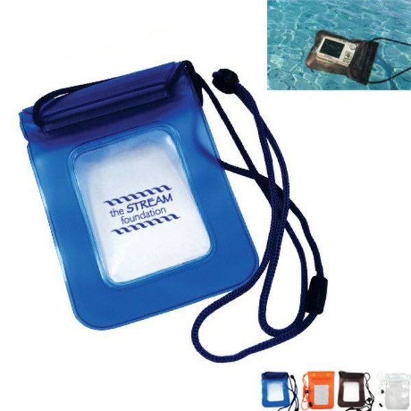 Waterproof Media Pouch