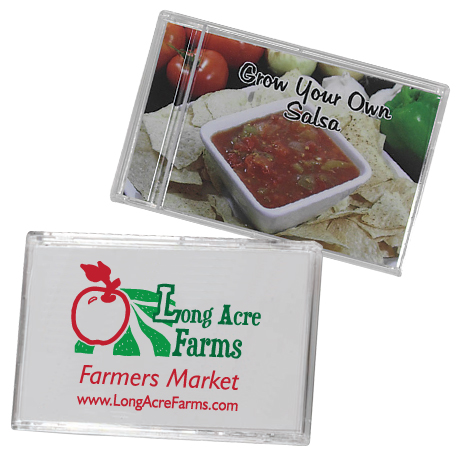 Grow Your Own Kit - Salsa