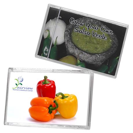 Grow Your Own Kit - Salsa Verde