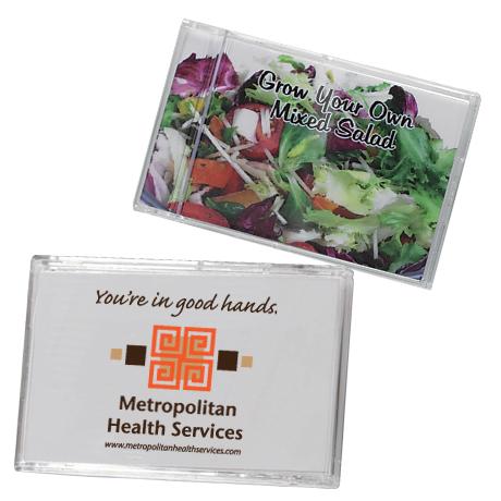 Grow Your Own Kit - Mixed Salad
