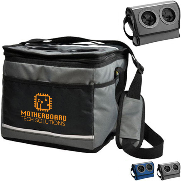 California Innovations® 12-Can Cooler