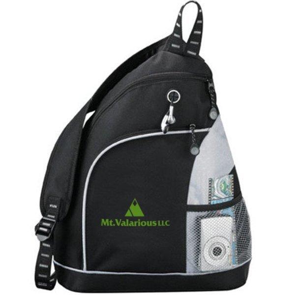 Twister Sling Backpack