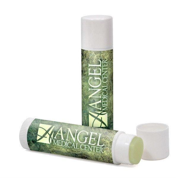 Green Tea Delight Lip Balm