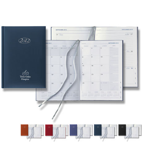Matra Weekly/Monthly Tabbed Planner