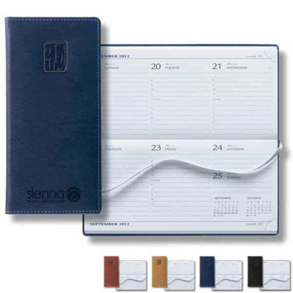 Panama Pocket Horizontal Weekly Planner
