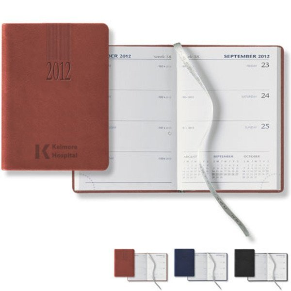Tucson Small Pocket Weekly Planner