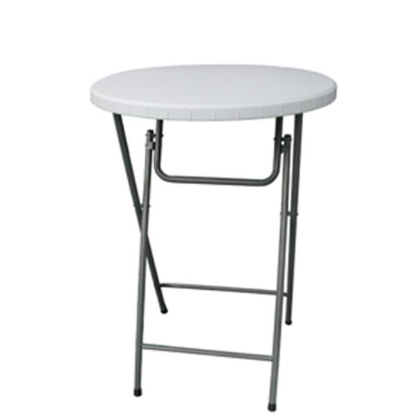 Showgoer™ Bar Height Round Table