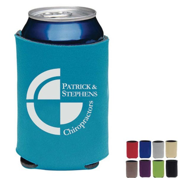 Collapsible Eco Koozie® Can Kooler