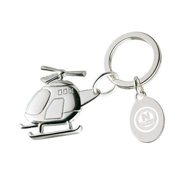 Helicopter Key Holder