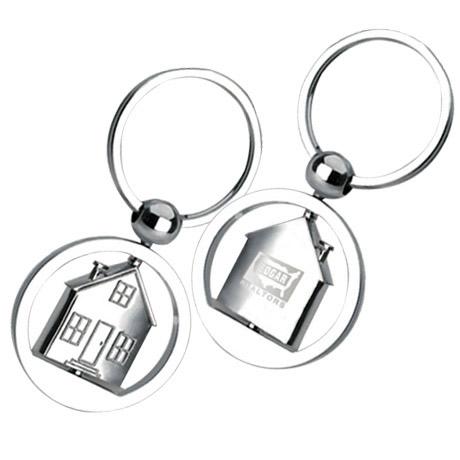 Home Inner Spin Keyholder