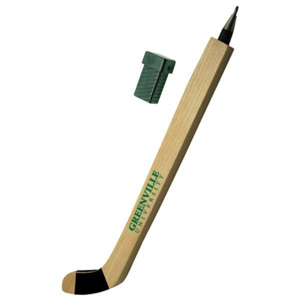 Hockey Stick Pen