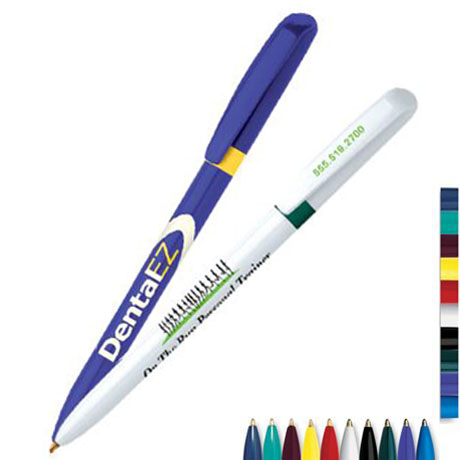 BIC®Pivo® Twist Action Pen