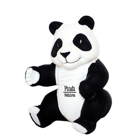 Panda Bear Stress Reliever