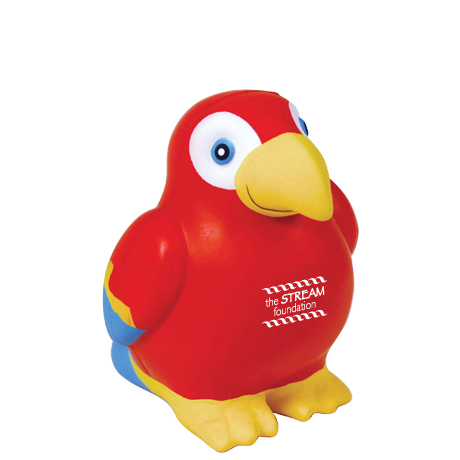 Parrot Stress Reliever