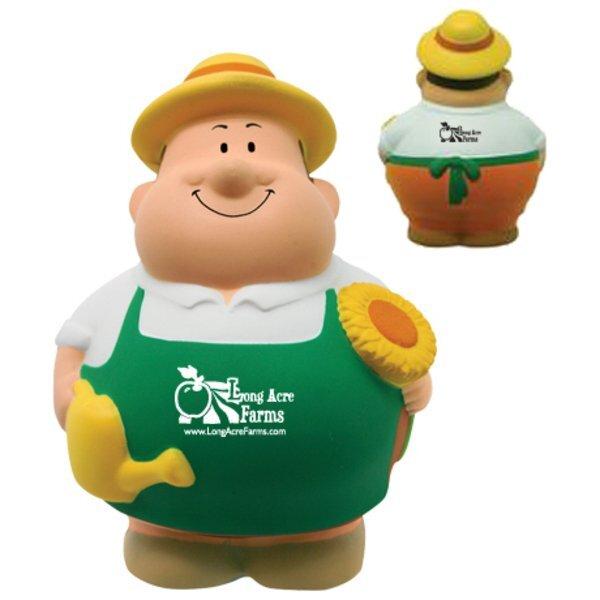 Gardener Bert Stress Reliever
