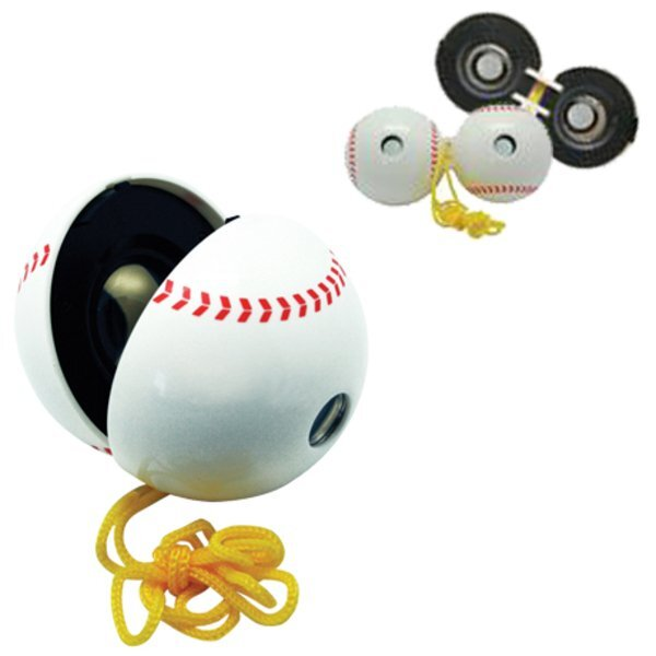 Folding Baseball Binoculars
