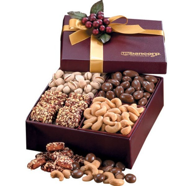 The Classic Sweet and Salty Gift Box