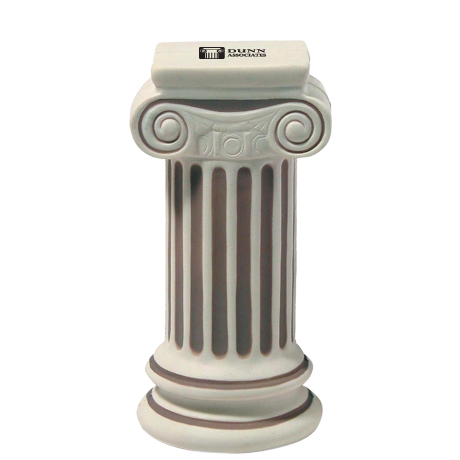 Pedestal Stress Reliever