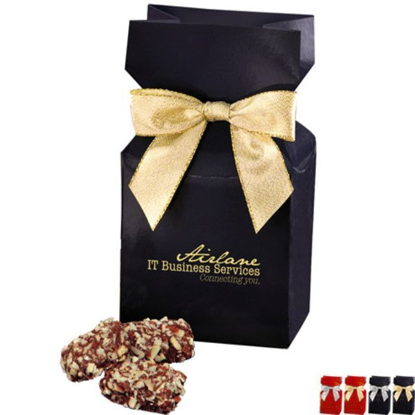 English Butter Toffee Favor Box