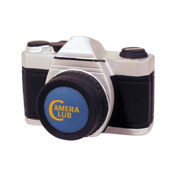 Camera Stress Reliever