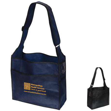Convention Non Woven Tote Bag