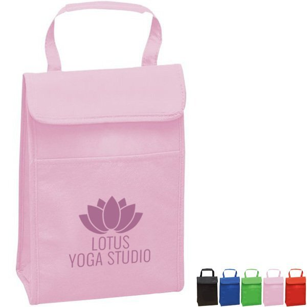 Non-Woven Insulated Lunch Cooler