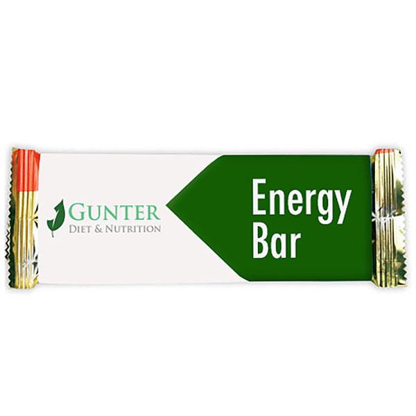 Custom Overwrapped Power Bar