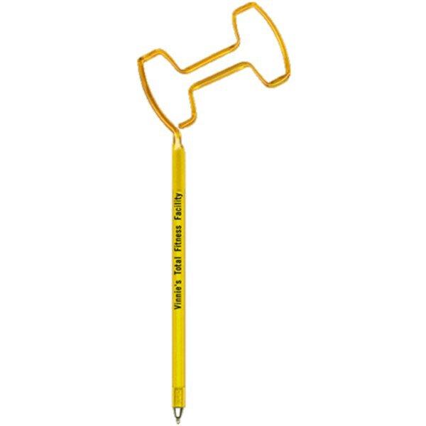 Barbell InkBend Standard™ Pen