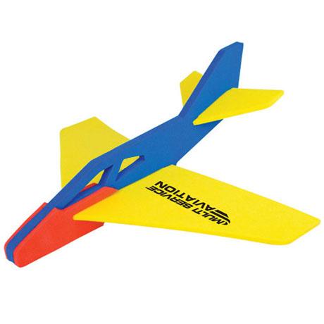 Zoom Gliderz Foam Flyer