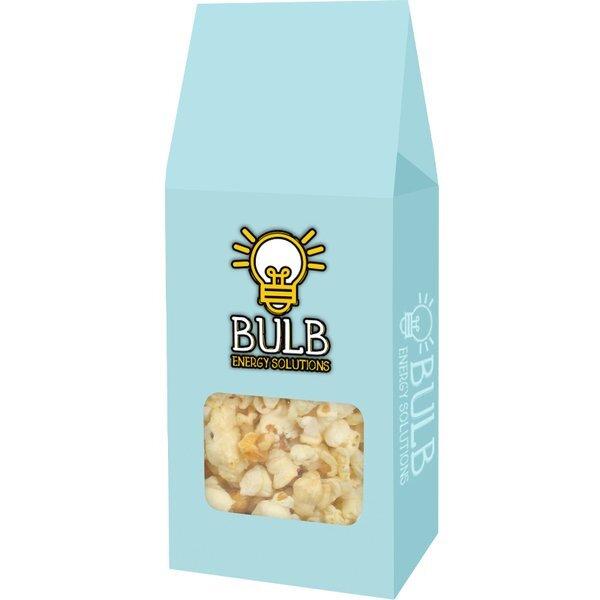 Kettle Corn Gourmet Popcorn Favor Box