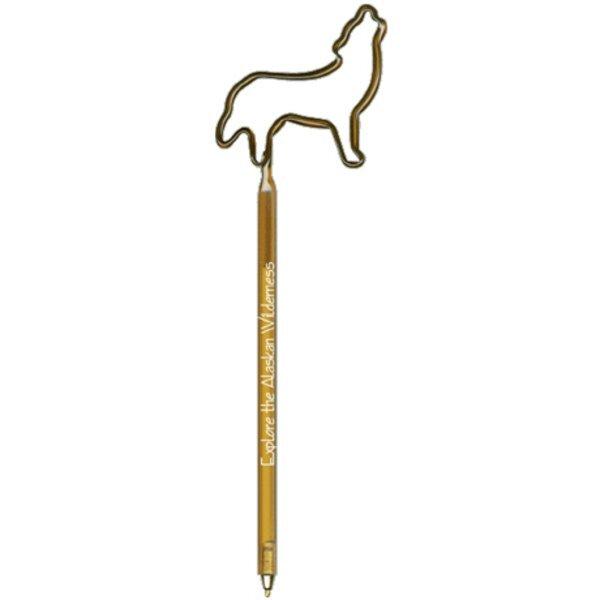 Coyote InkBend Standard™ Pen