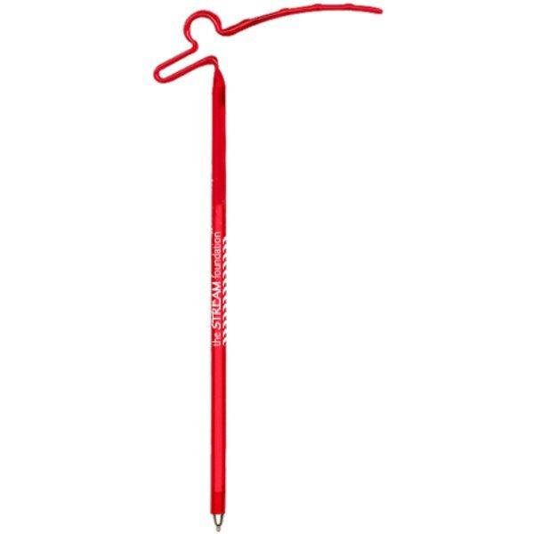 Fishing Pole InkBend Standard™ Pen