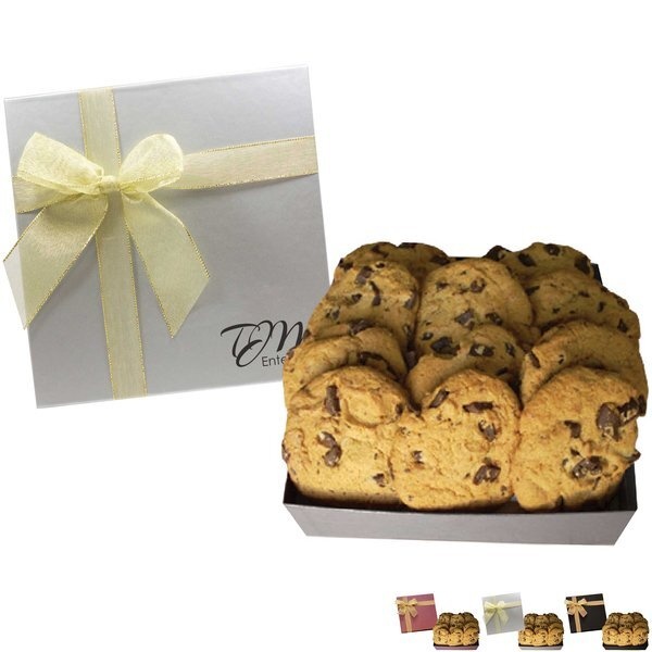 Chairman Gift Box, Chocolate Chip Cookies
