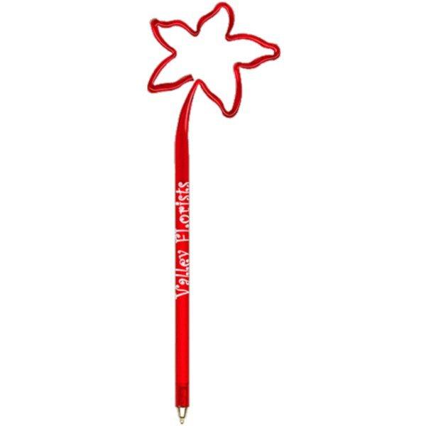 Violet InkBend Standard™ Pen