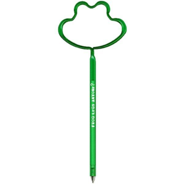 Frog Head InkBend Standard™ Pen