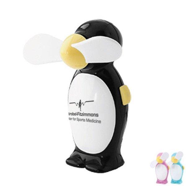 Penguin Mini Fan