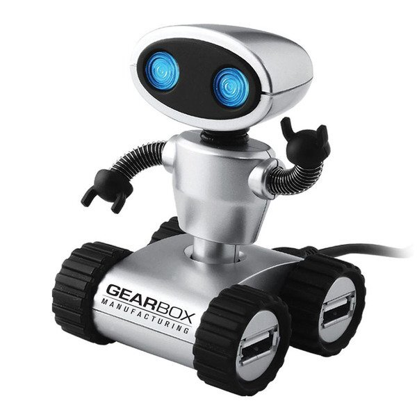 Robot USB 2.0 Hub