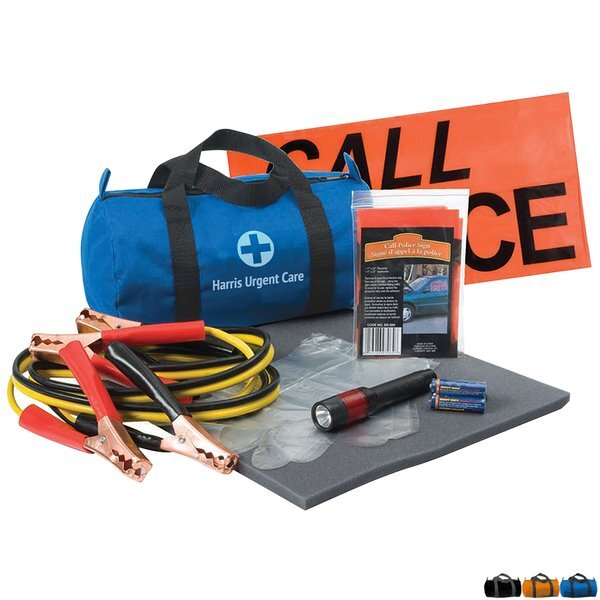Booster Cable Emergency Kit