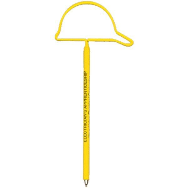 Hard Hat InkBend Standard™ Pen