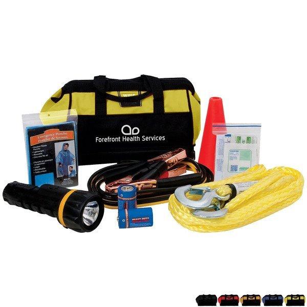Junior Widemouth® Auto Safety Kit