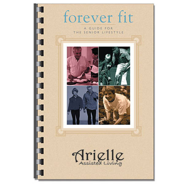 Forever Fit Nutritional Aid & Cookbook