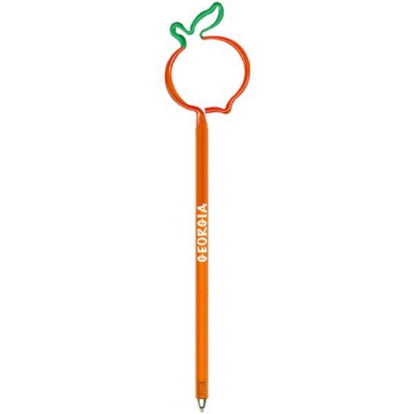 Peach InkBend Standard™ Pen