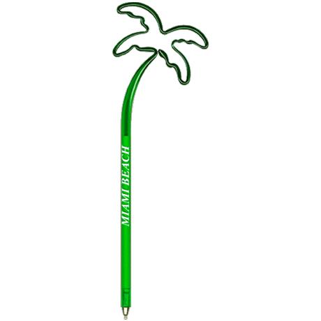 Palm Tree InkBend Standard™ Pen