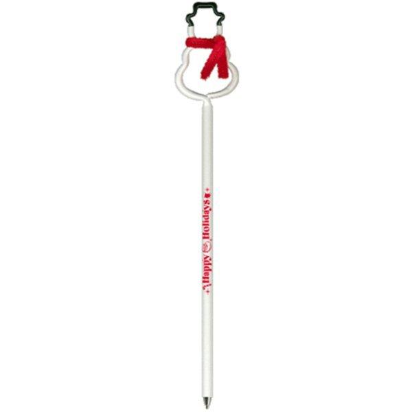 Snowman InkBend Standard™ Pen