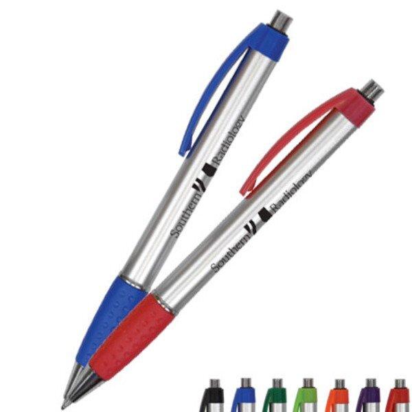 Riviera Click-Action Pen