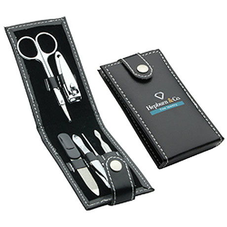 Look Sharp Personal Manicure Kit