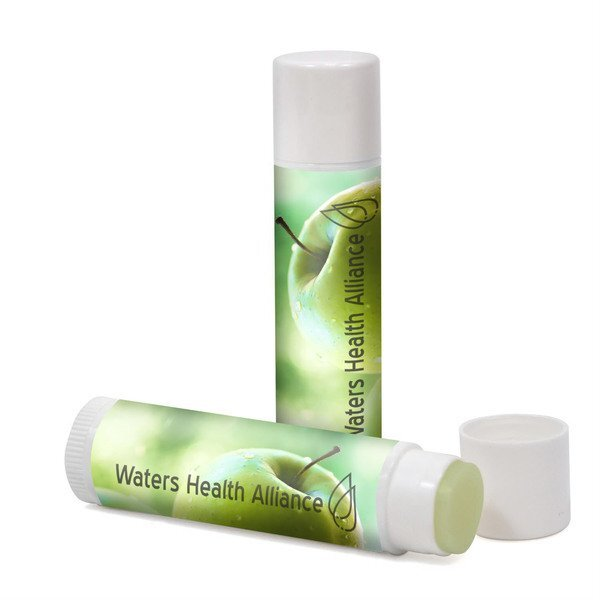 Juicy Green Apple Lip Balm